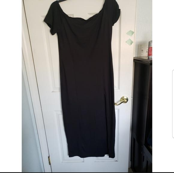 Fashion Nova Dresses & Skirts - FASHION NOVA  Long dress